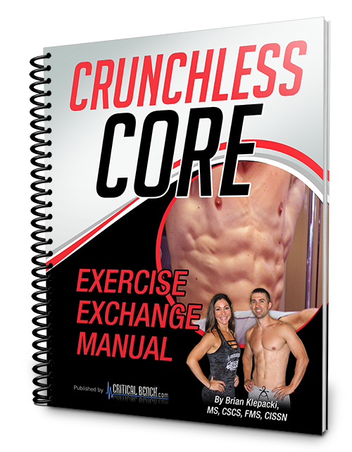 Exercise Exchange Manual